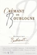 photo Domaine Alain Berthault Cremant de Bourgogne